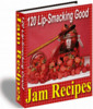 120 Lip-Smacking Good Jam Recipes